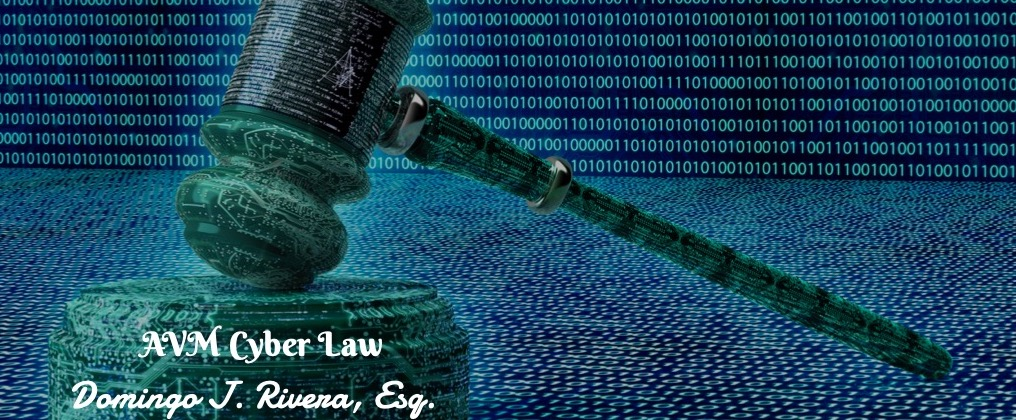 Internet and Cyber Law Practice Areas